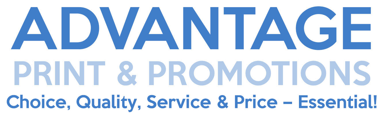 Advantage Print & Promotions   Lithographic Printing at a first class print shop in near Rotherham